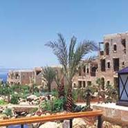Exterior of Dead Sea Movenpick Hotel