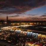 Djemaa El Fna | Marrakech | Morocco
