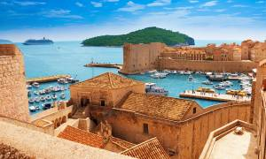 Dubrovnik Old Wall - On The Go Tours