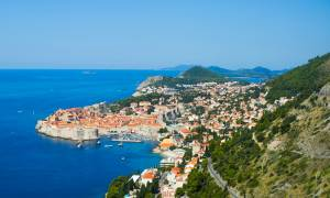 Dubrovnik and the Dalmatian Coast - Main Image - Croatia Sailing Holidays