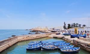 Essaouira Coastal Pic