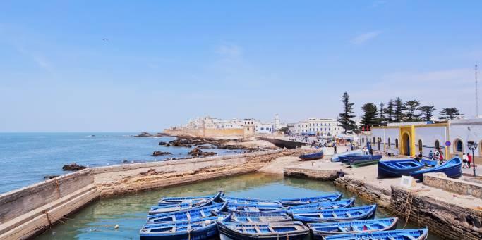 Essaouira | Morocco