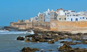 Essaouira coastal town - UNESCO sites in Morocco - On The Go Tours