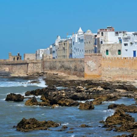 Essaouira coastal town - UNESCO sites in Morocco - On The Go Tours