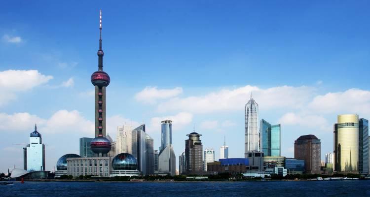 Eye on Shanghai - 5 days