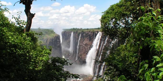 Victoria Falls | Zimbabwe & Zambia | Africa