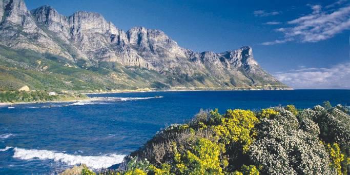 Western Cape Beach | South Africa | Africa