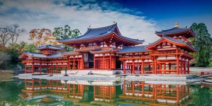 Far East UNESCO Sites
