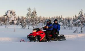 Finland Wilderness Discovery - Finland - On The Go Tours