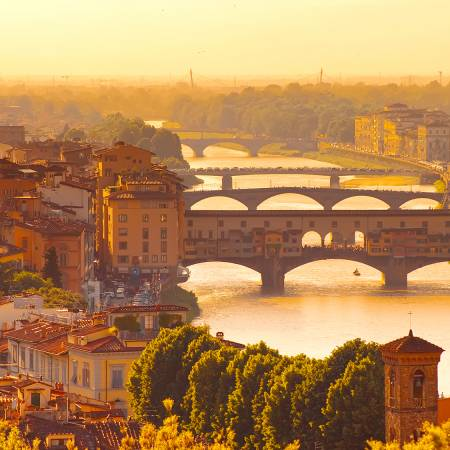 Florence - Italy Tours - On The Go Tours