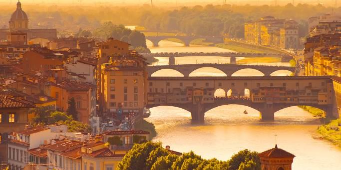 Ponte Vecchio | Florence | Italy