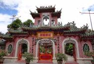Fujian Assembly Hall in Hoi An | Vietnam | Southeast Asia