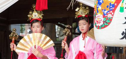 Fukuda Shishimai Festival Hiroshima - Japan Tours - On The Go Tours