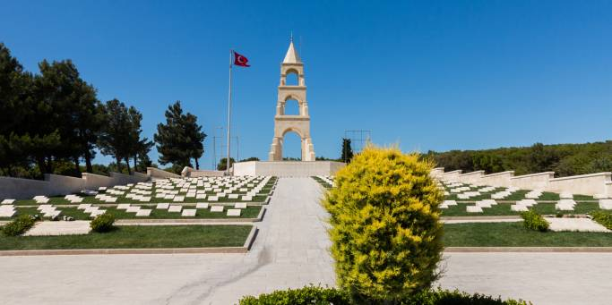 Anzac Monument | Turkey | On The Go Tours