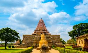 Gangaikonda Cholspuram - India - On The Go Tours