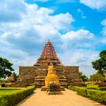 Gangaikonda Cholapuram Temple | India | On The Go Tours