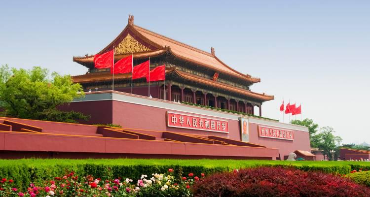 China Express - 6 days