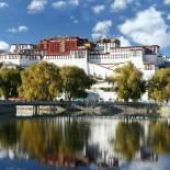 Potala Palace | Lhasa | Tibet