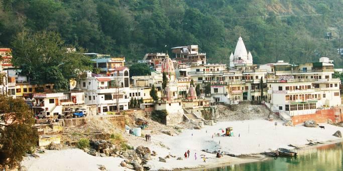 The Ganga River | Rishikesh | India