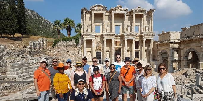 Ephesus | Turkey