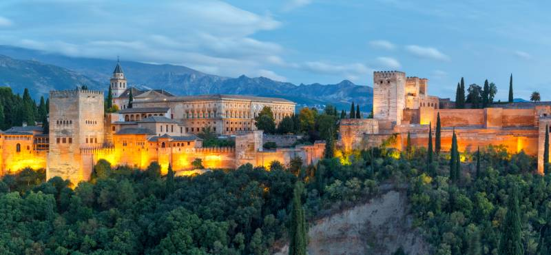Experience the best of Granada with our range of day tours and excursions