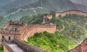 Great Wall New Pic