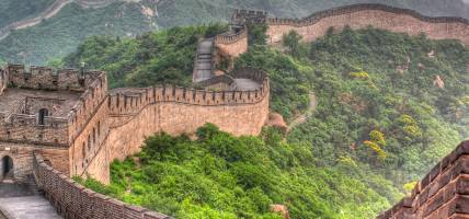 Great Wall in China - China Tours - On The Go Tours