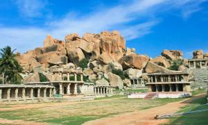 Hampi-itinerary-main-short-stays-India