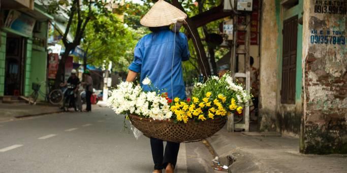 Hanoi Backstreets Tour | Vietnam | Southeast Asia