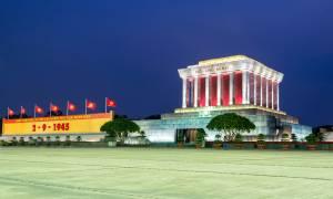 Hanoi City Break - Main Image Update