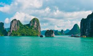 Hanoi and Halong Bay - Main Image - Private Journey