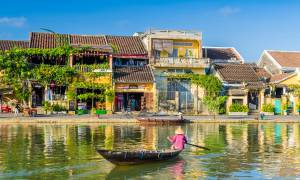 Hanoi to Hoi An - Group Tour Main Image