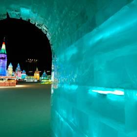 Harbin Ice Fest erinohara73