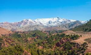 High Atlas edited