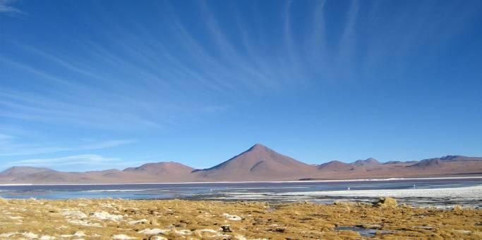 Salar de Uyuni salt flats | Bolivia | South America