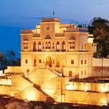 Ananda Spa | Himalayas | India
