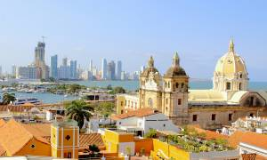 Historic Centre of Cartagena - Colombia - On The Go Tours