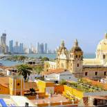 Historic Centre of Cartagena | Colombia | South America