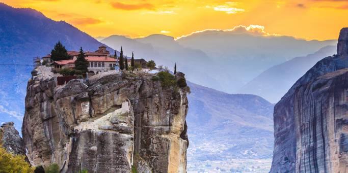 Meteora | Greece