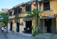 The Ancient Quarter of Hoi An