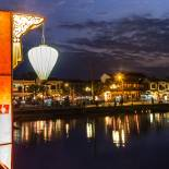 Lanterns in Hoi An | Vietnam | Southeast Asia