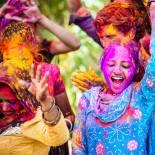 Holi Festival | India