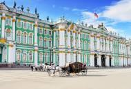 Hermitage | St Petersburg | Russia