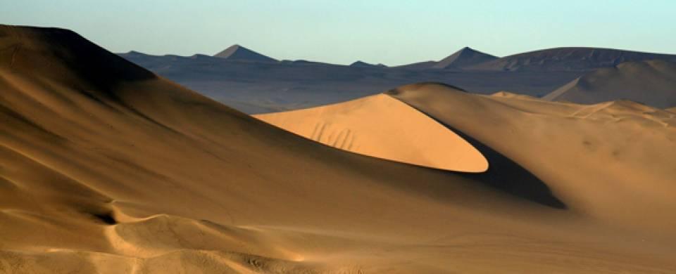 Huacachina Dune Flickr Credit Superflutty