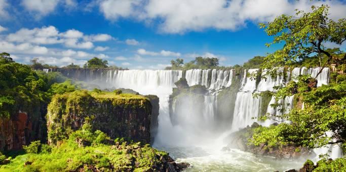 Iguazu Falls | Brazil
