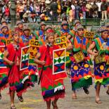 The Inti Raymi Fesstival | Peru | South America | Photo courtesy: Nyall and Maryanne