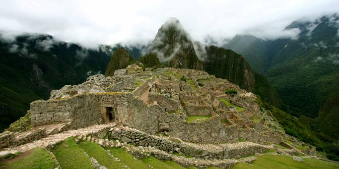 Machu Picchu | Peru | South America