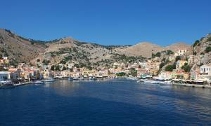 Island of Symi - Turkey & Greece Tours - On The Go Tours