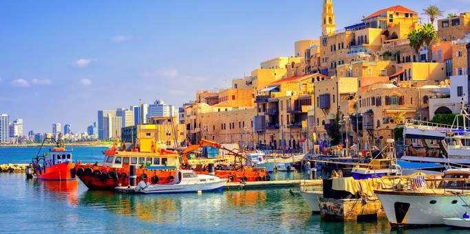 Jaffa | Israel