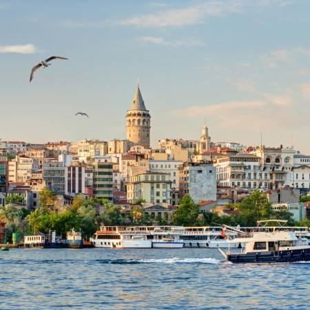 Istanbul Bosphorus-Turkey Tours-On The Go Tours